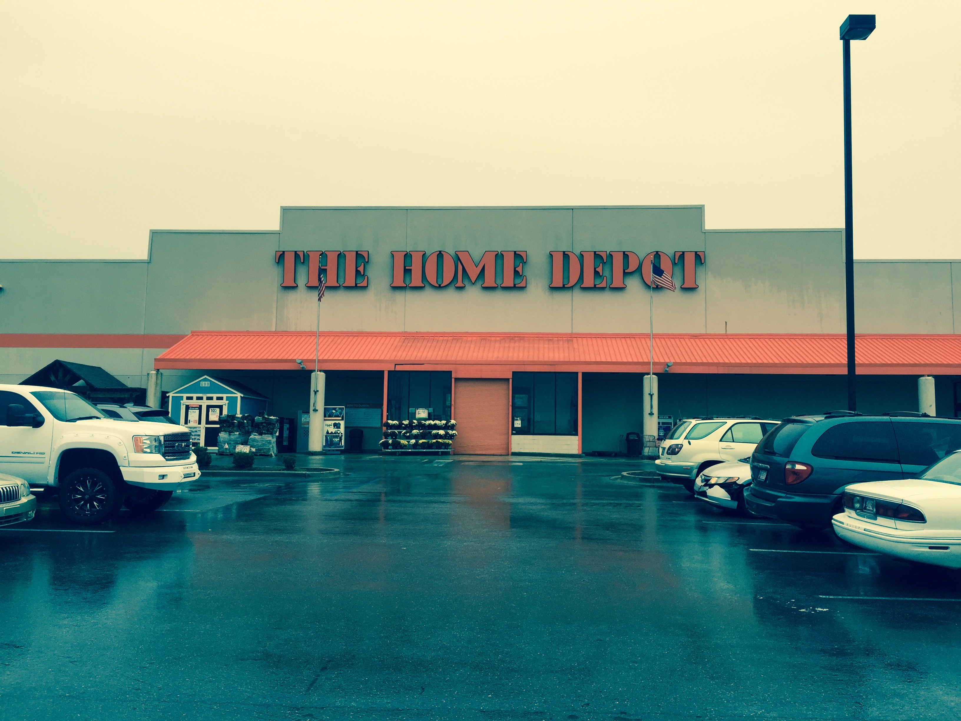 The Home Depot in Tulsa, OK, photo #11