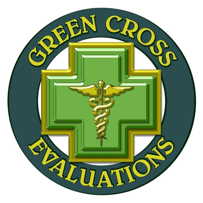 Green Cross Evaulations