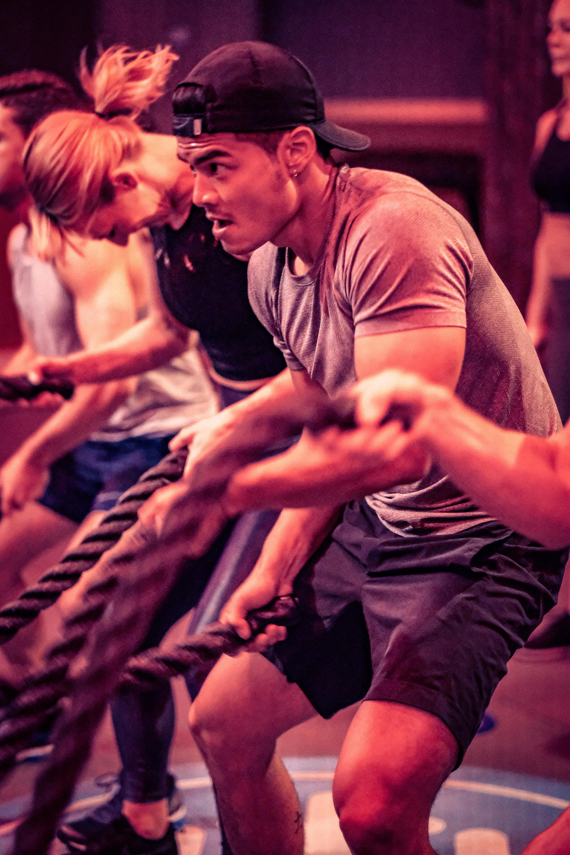 Brrrn: Cool Temp Fitness image 45