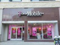 T Mobile Store At 1605 California Denver Co T Mobile