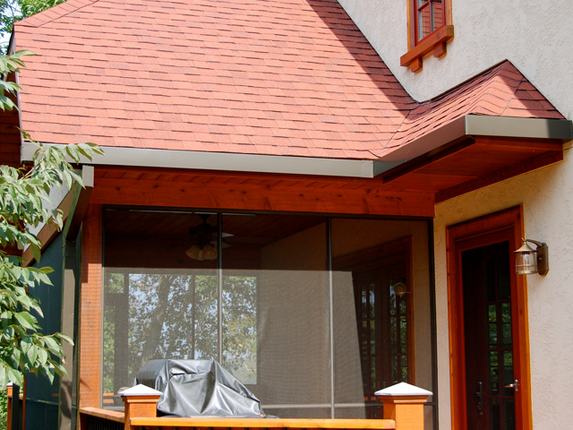 Midwest Seamless Gutters image 6