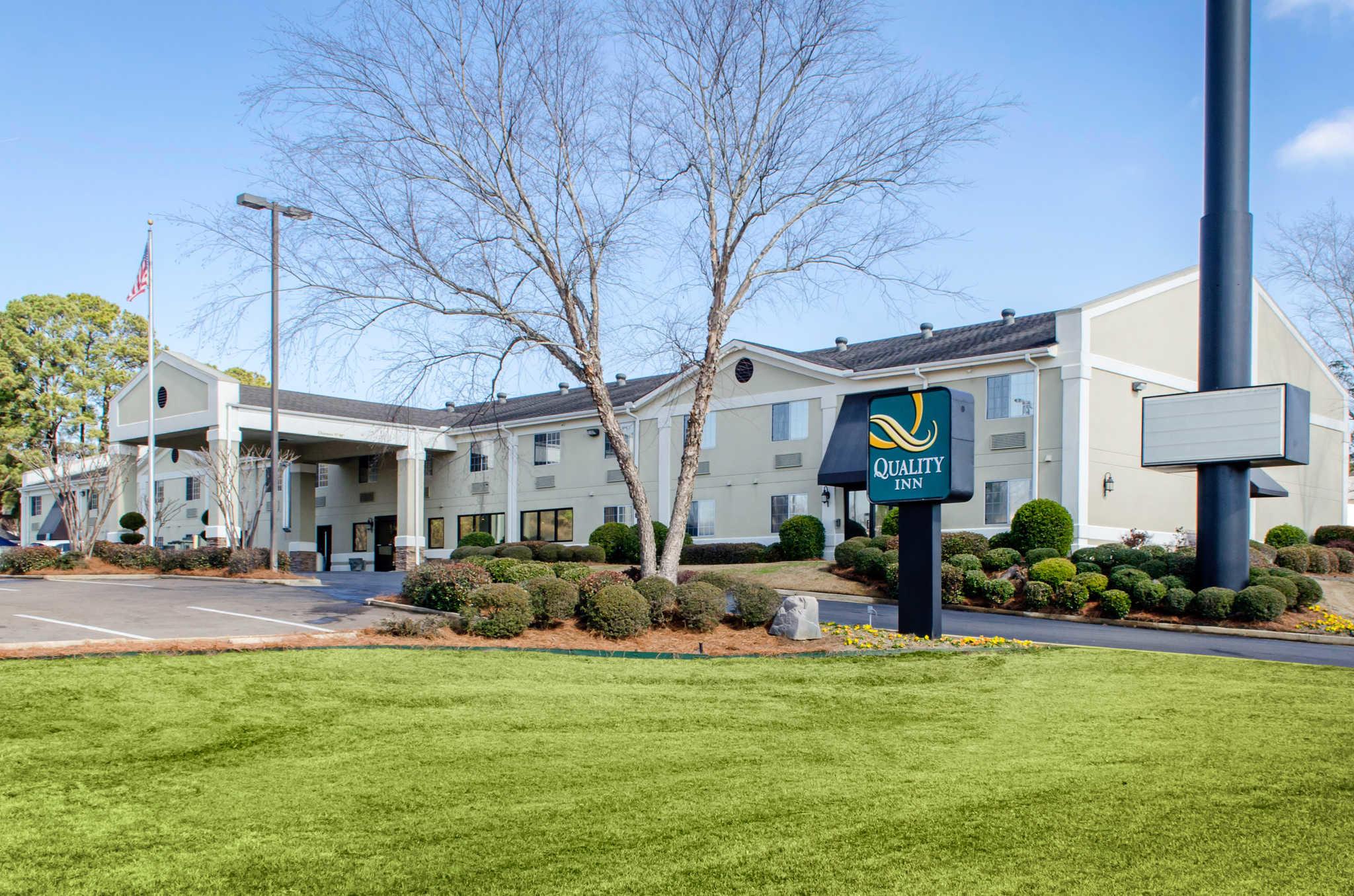 Hotels In Grambling La