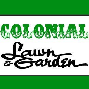 Colonial Lawn and Garden Inc