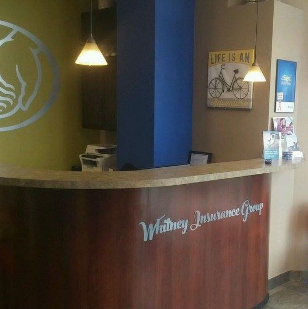 Whitney Insurance Group: Allstate Insurance image 0