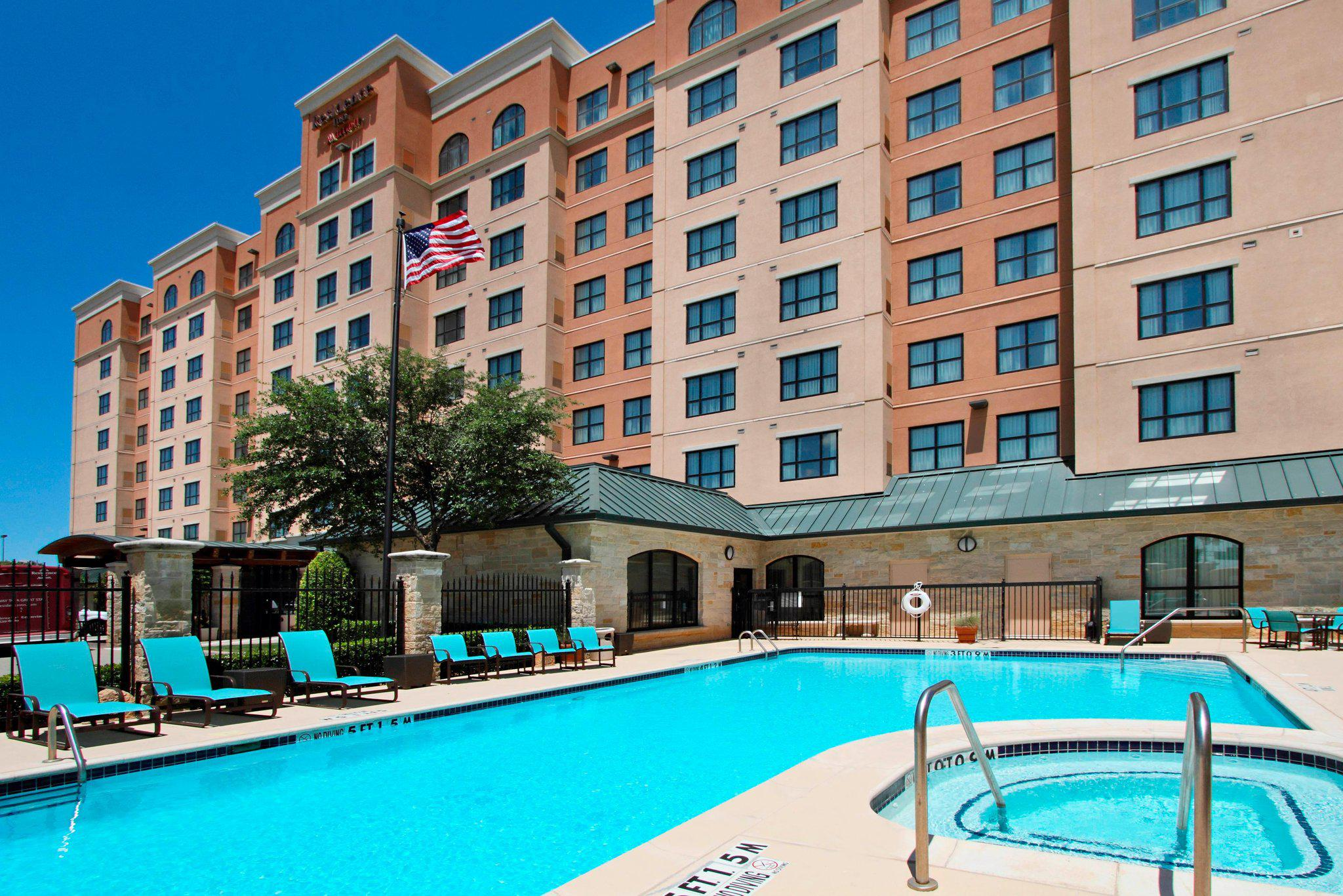 Residence Inn by Marriott DFW Airport North/Grapevine in Grapevine, TX, photo #2