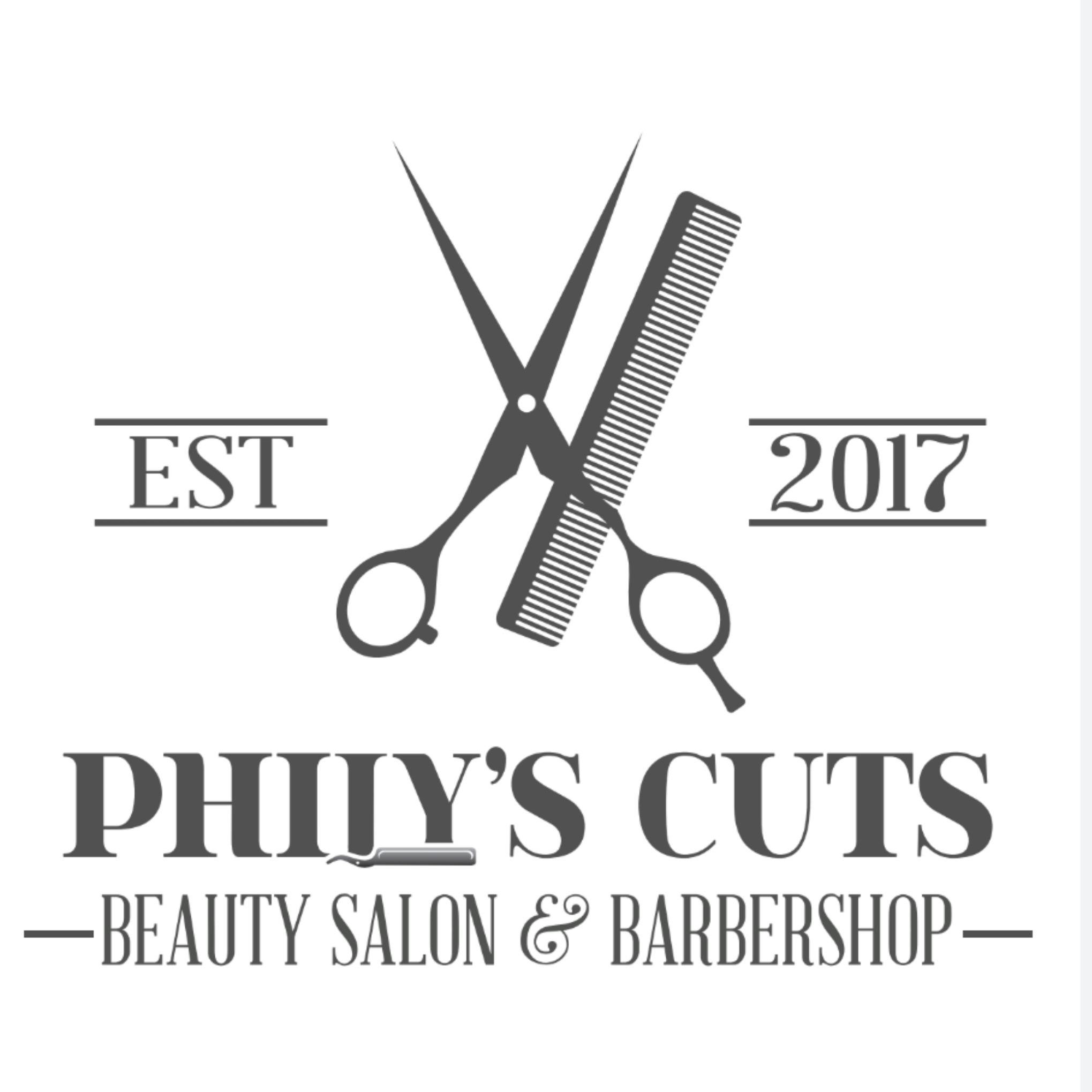Phily's Cuts Beauty Salon & Barber Shop