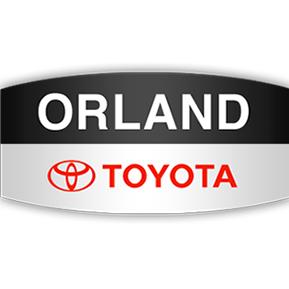 Orland Toyota image 0
