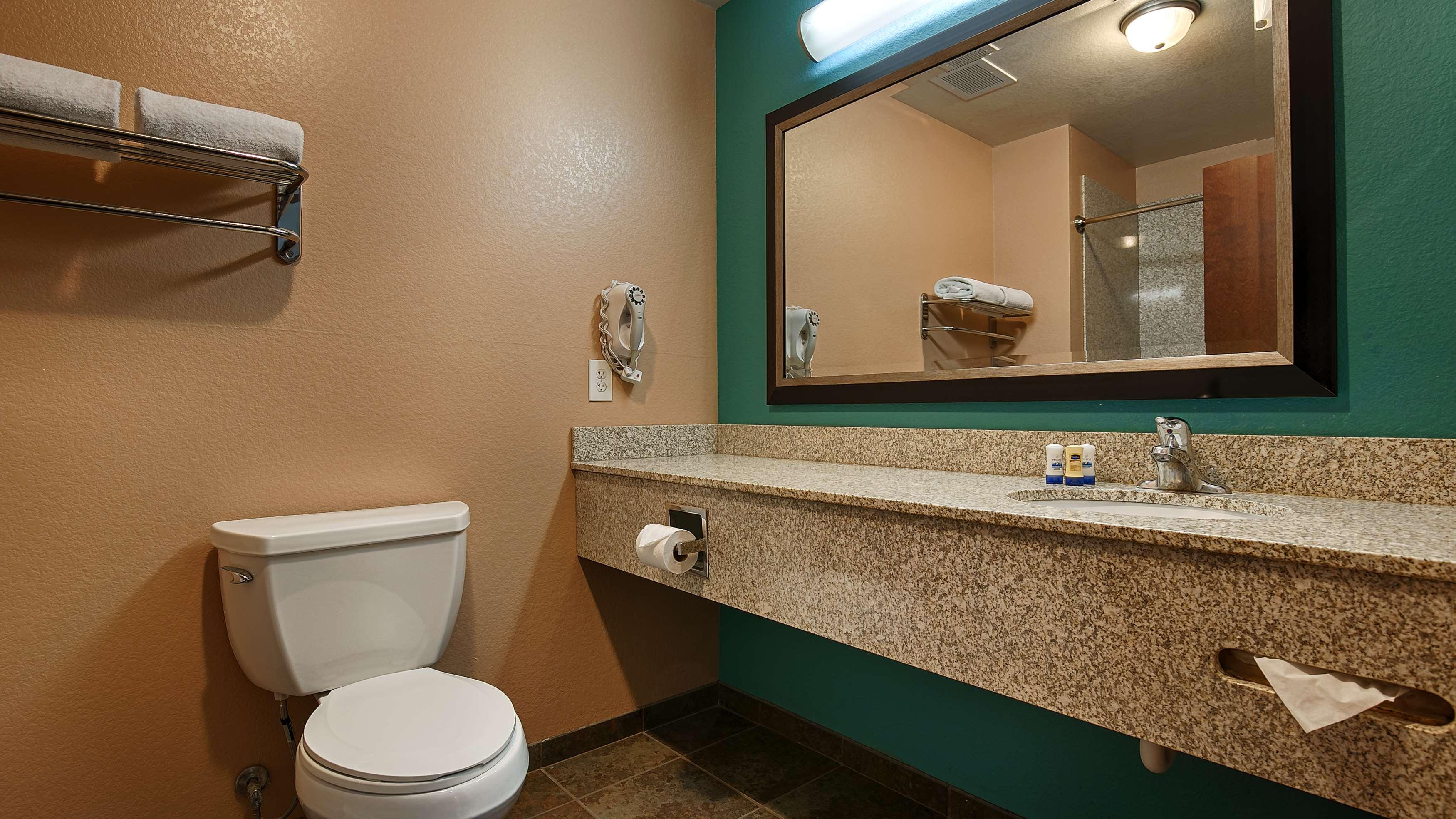 Best Western Sonora Inn & Suites image 39