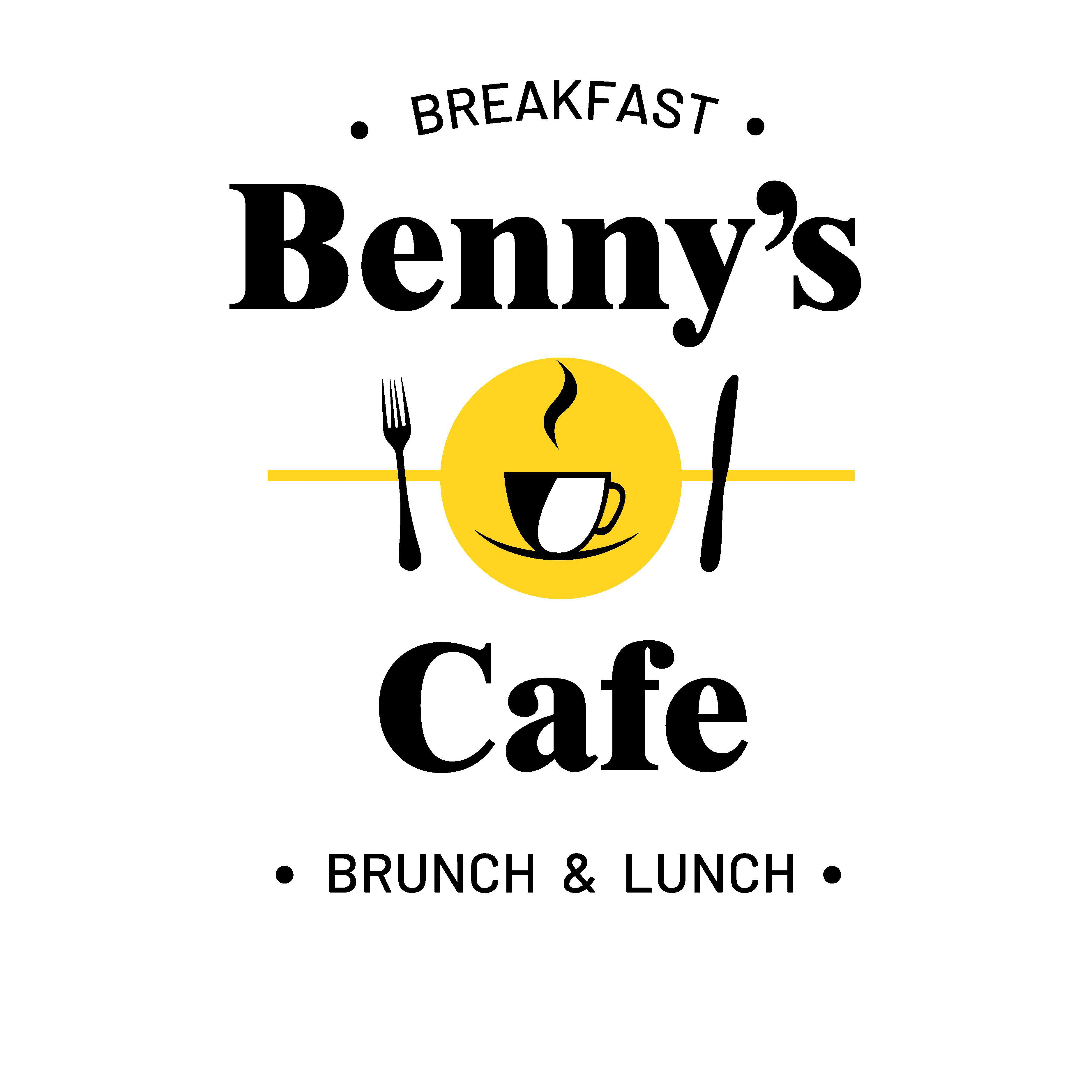Benny's Cafe - Breakfast & Lunch image 0
