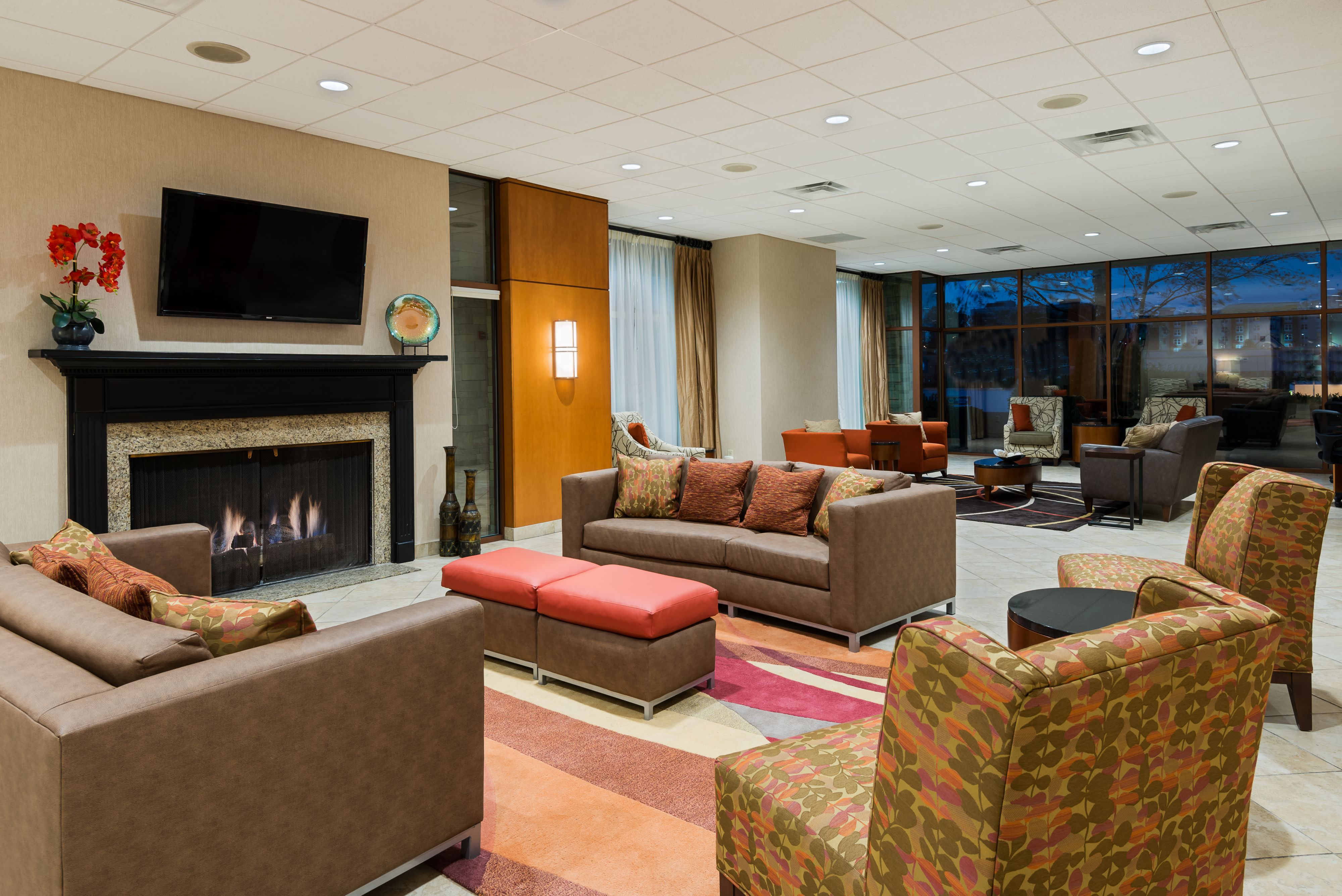 Holiday Inn Knoxville West- Cedar Bluff Rd image 4