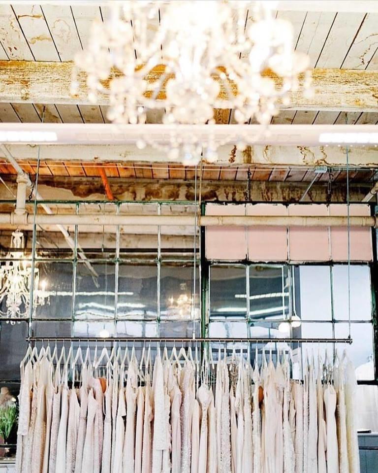 Emma & Grace Bridal Studio