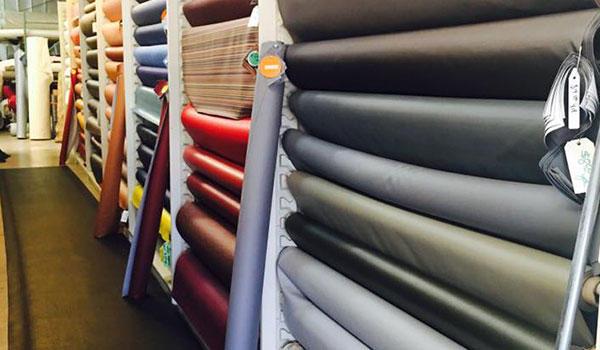 The Fabric Warehouse image 2