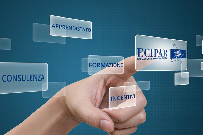 Ecipar Ferrara - Formazione e Servizi Innovativi