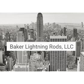 Baker Lightning Rod Co