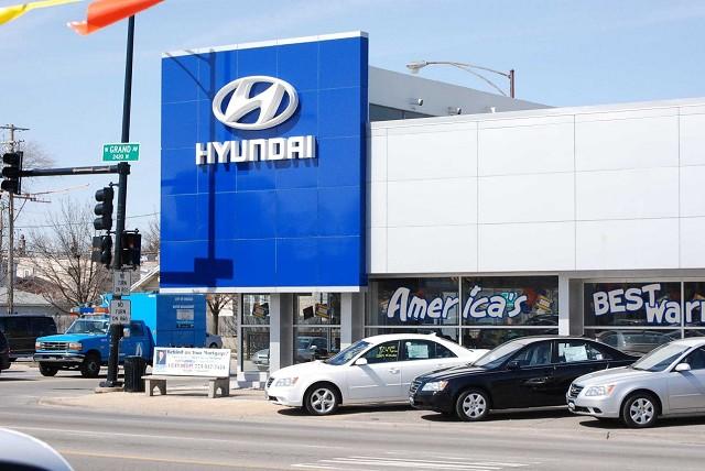 McGrath City Hyundai image 0