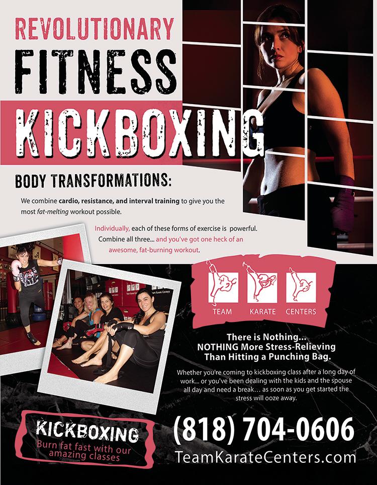 Team Karate Centers - Woodland Hills, CA