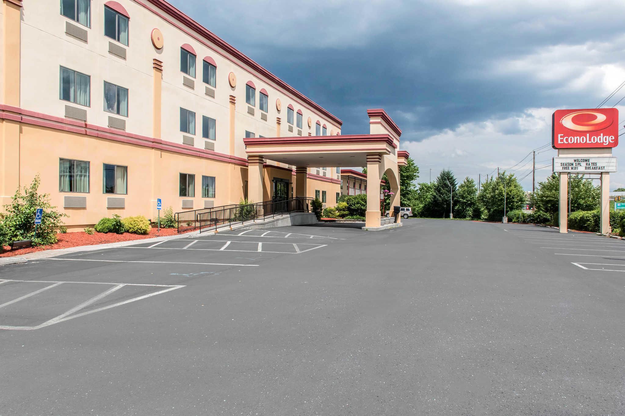 Motels In Harrisburg Pa