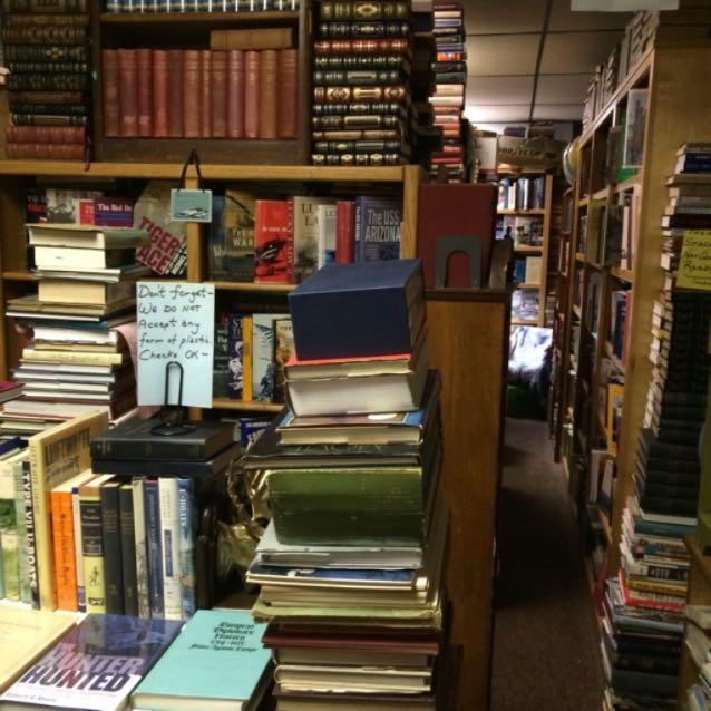 The Way We Were Bookshop image 0