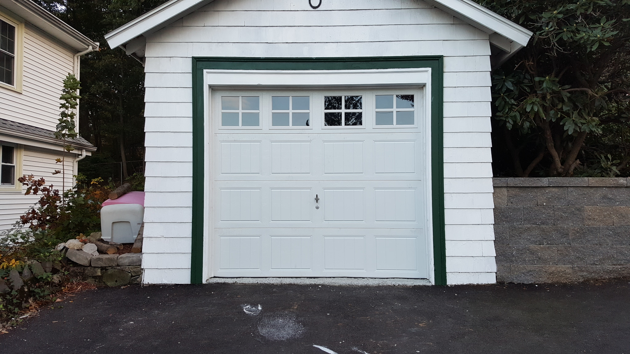 1152 #766855 Mass Garage Doors Expert In Boston Massachusetts 02135 (888) 989  image Usa Garage Doors 36132048