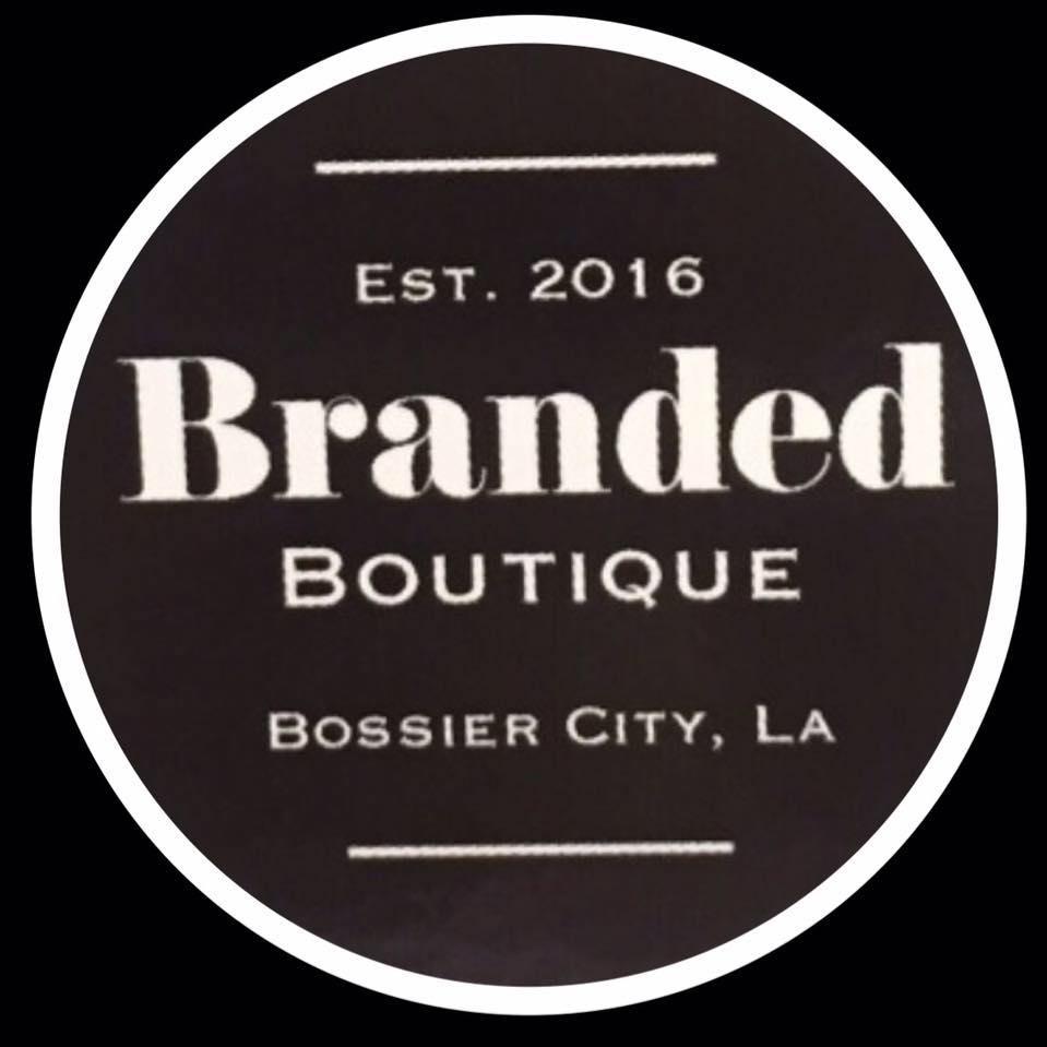 Branded Boutique - Bossier City, LA 71111 - (318)655-0195 | ShowMeLocal.com