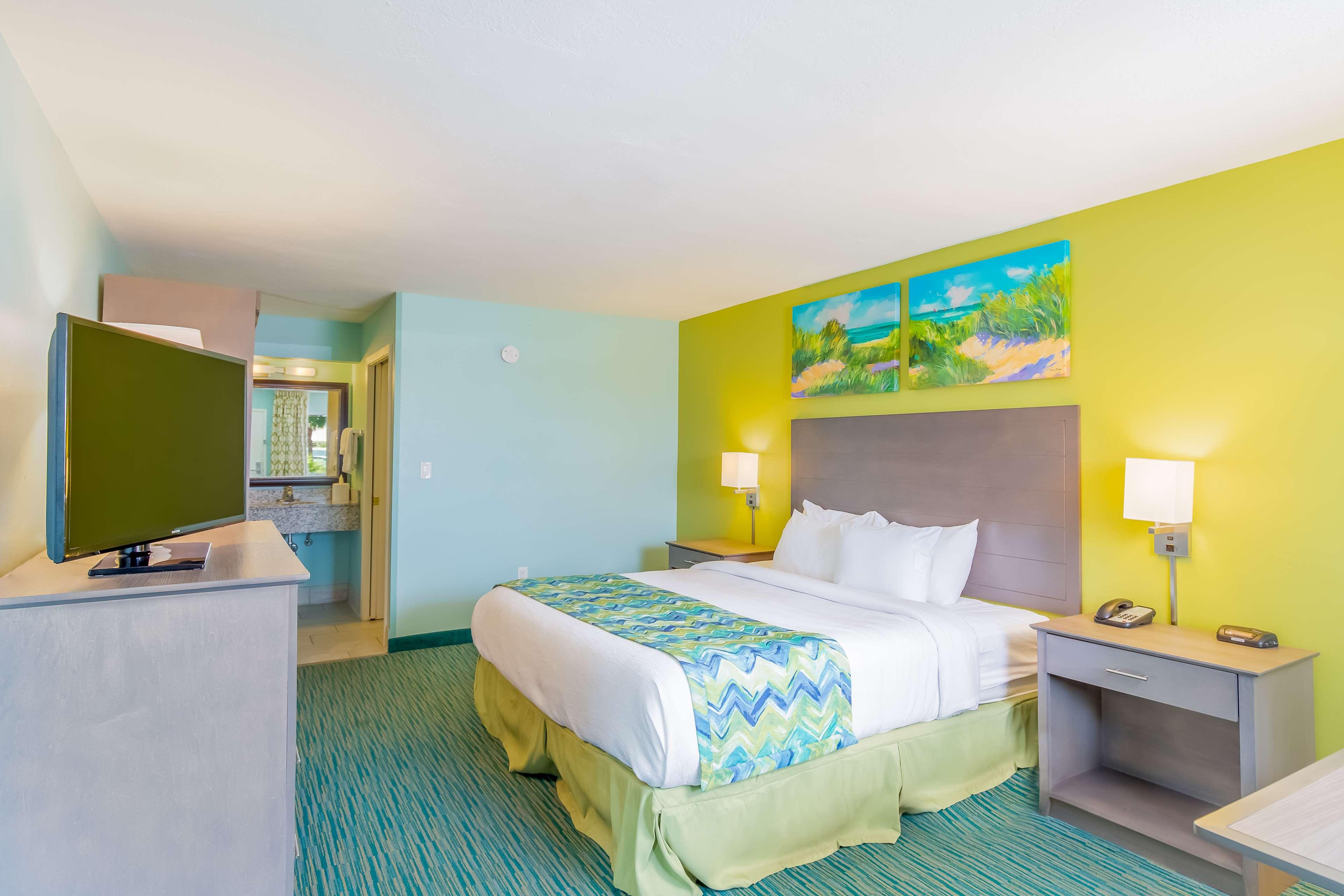 Best Western Beachside Resort image 27