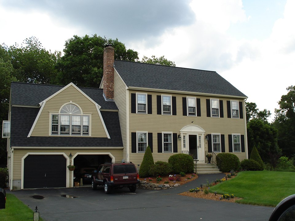 Cook's Roofing image 3