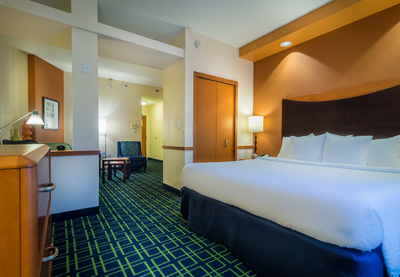 Fairfield Inn & Suites by Marriott Augusta Fort Gordon Area image 0