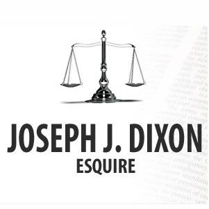 Dixon, Joseph J Esquire