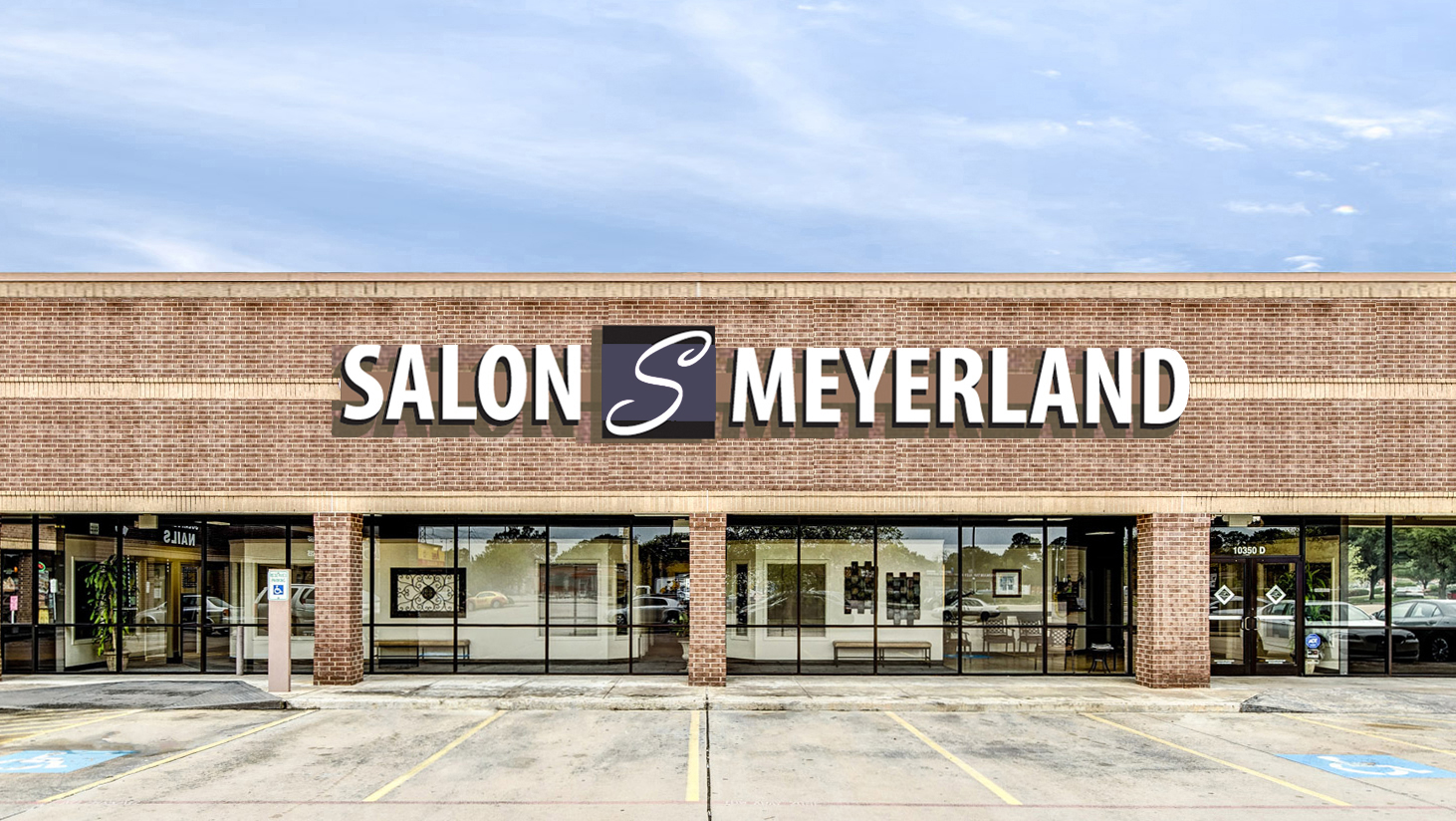 Salon Meyerland - #1 Relaxed and Natural Black Hair Care in Houston image 1