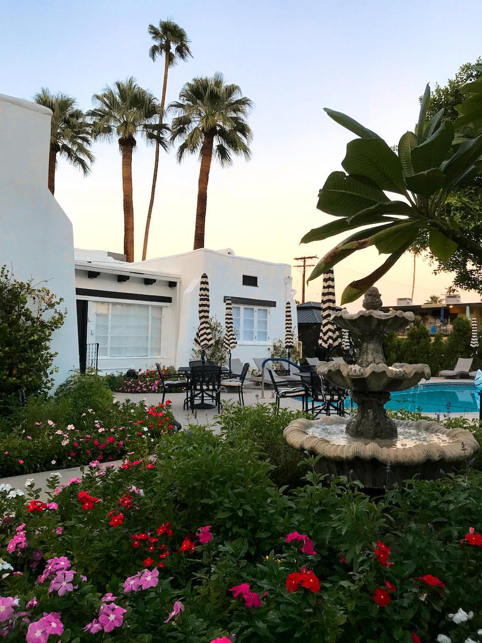 Amin Casa Palm Springs image 2