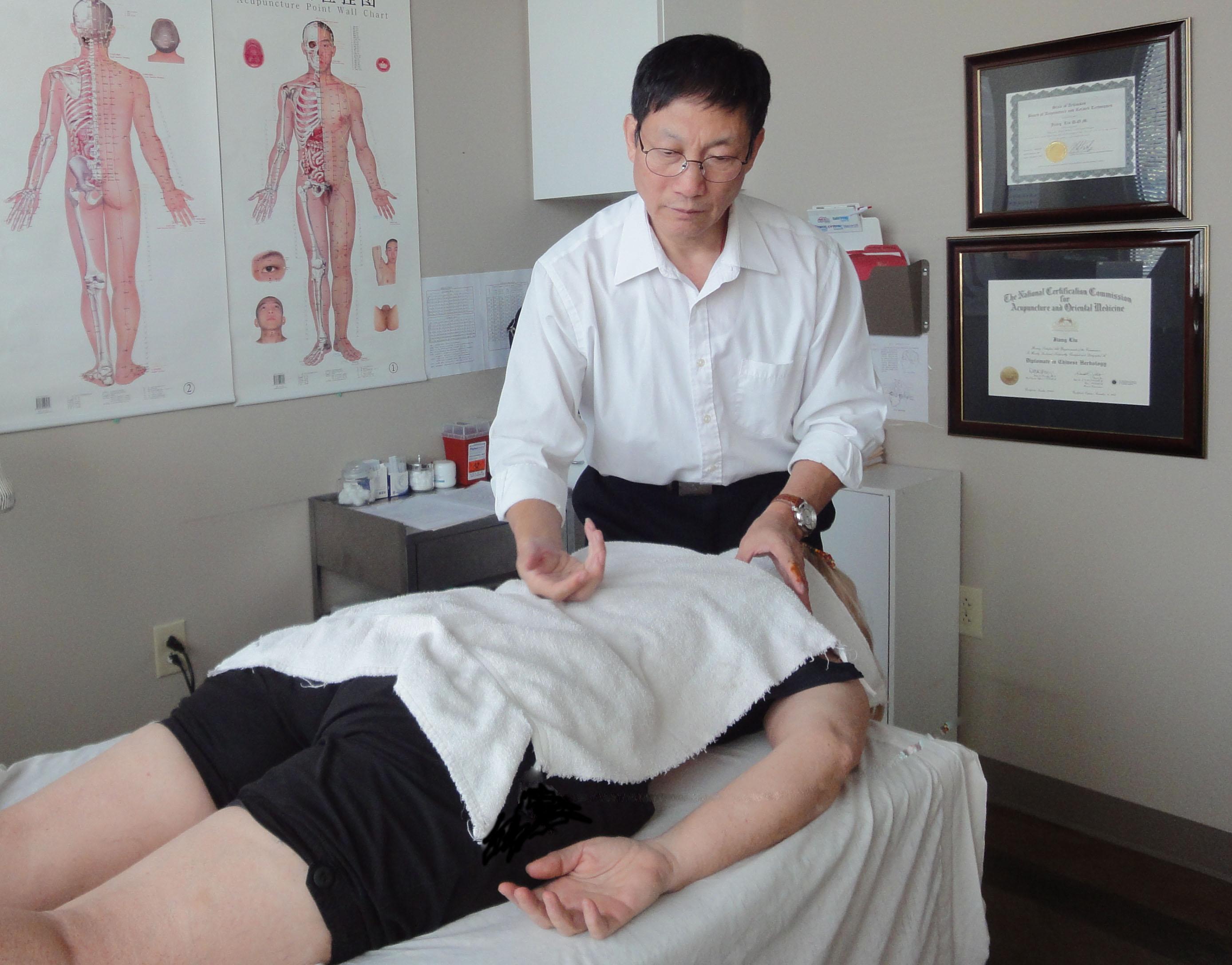 Acupuncture & Chinese Medicine image 5