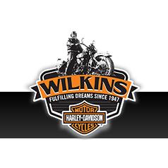 Wilkins Harley-Davidson image 0