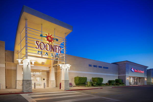 Sooner Mall image 7