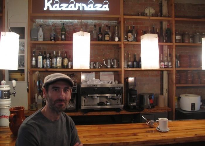 KazaMaza à Montréal