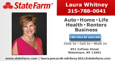 Laura Whitney - State Farm Insurance Agent image 0
