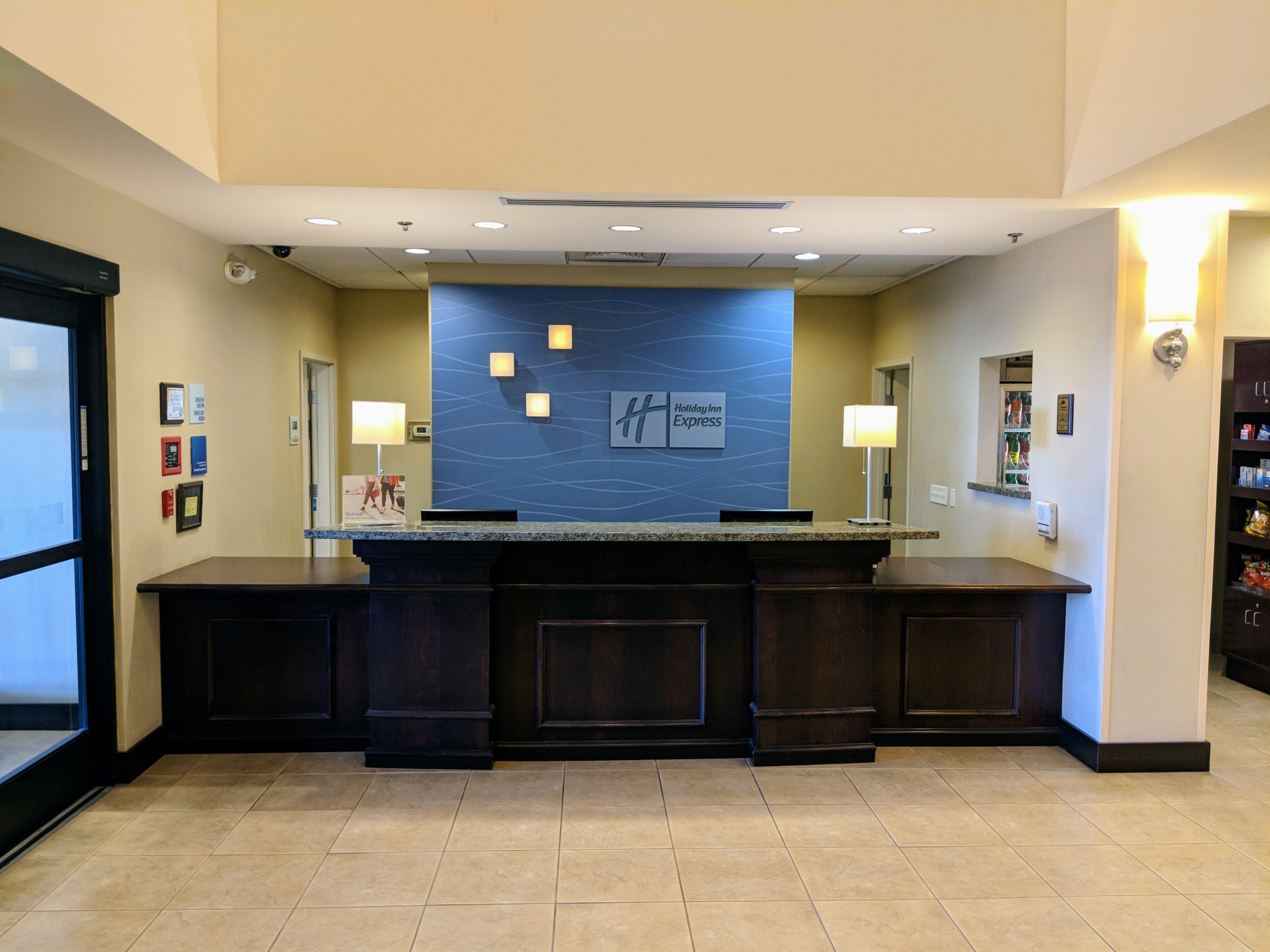 Holiday Inn Express & Suites Merced - Yosemite Natl Pk Area image 4