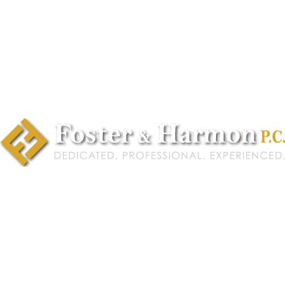 Foster & Harmon P.C.