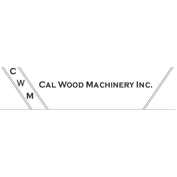 Cal Wood Machinery