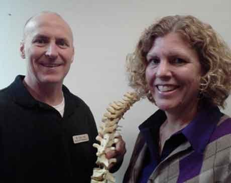 Hall Family Chiropractic Clinic image 0