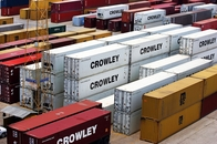 Image 4 | Crowley Liner & Logistics - Office