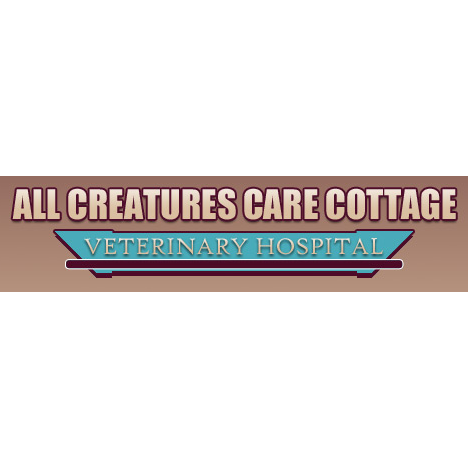 All Creatures Care Cottage Veterinary Hospital In Costa