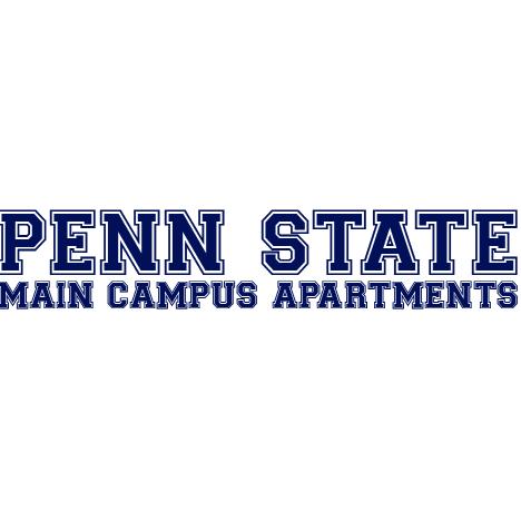 Penn State Main Campus Apartments