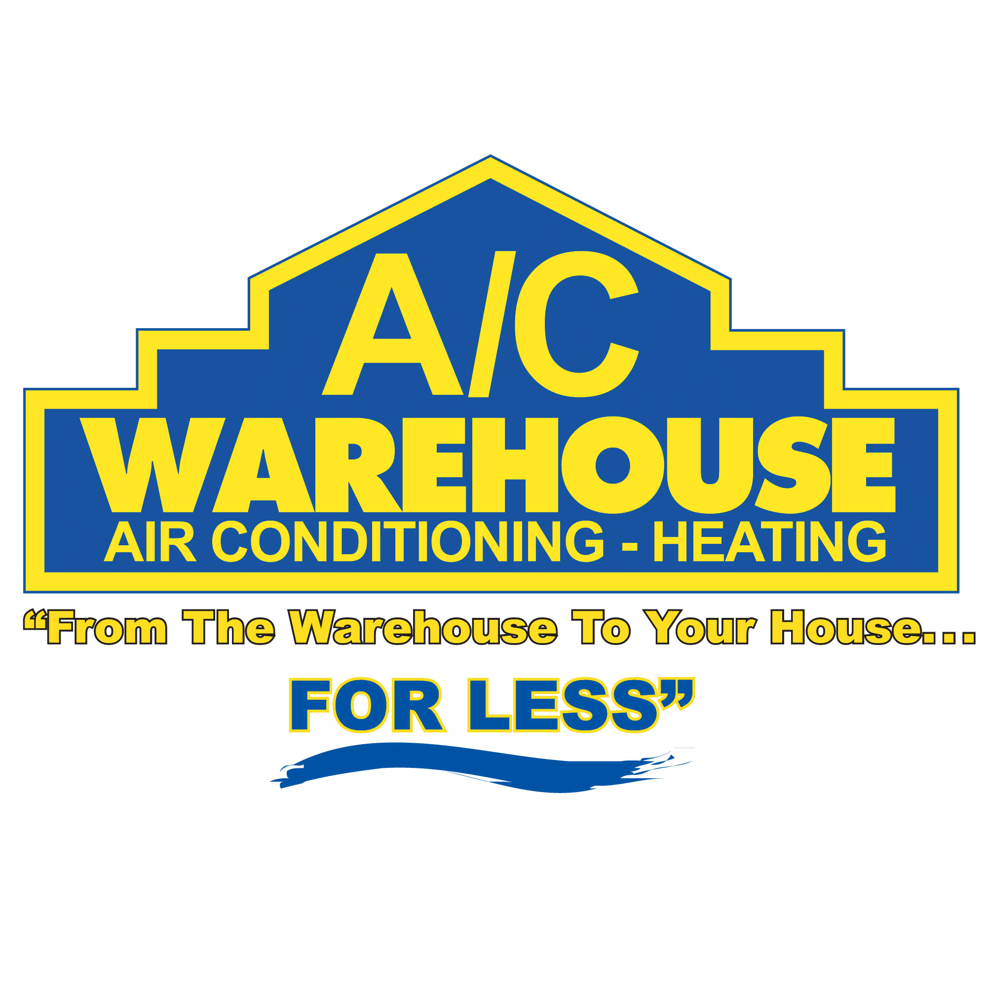 AC Warehouse Air Conditioning Repair Bradenton image 3