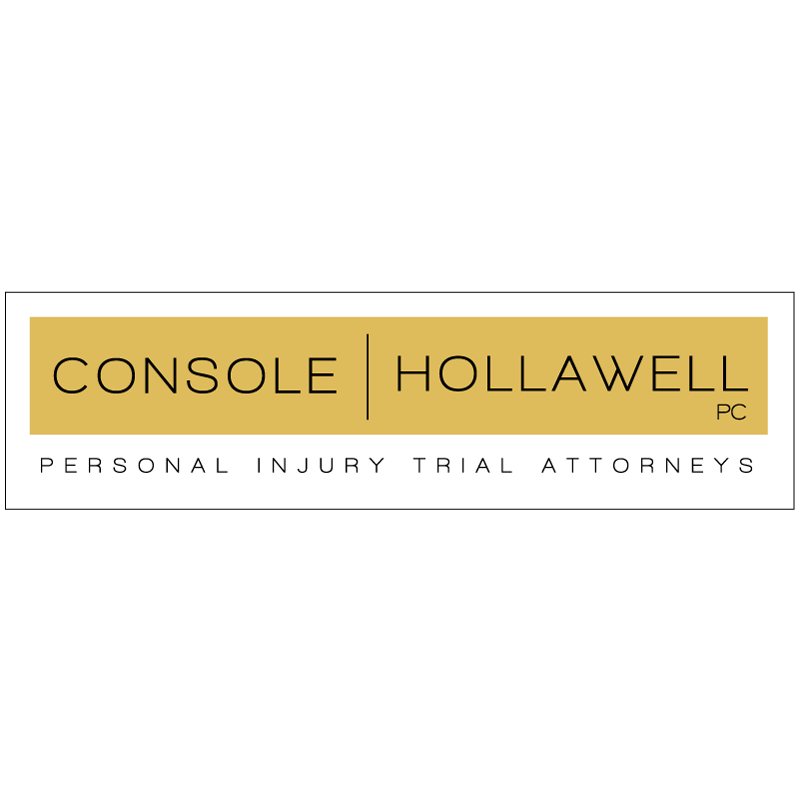 Console & Hollawell