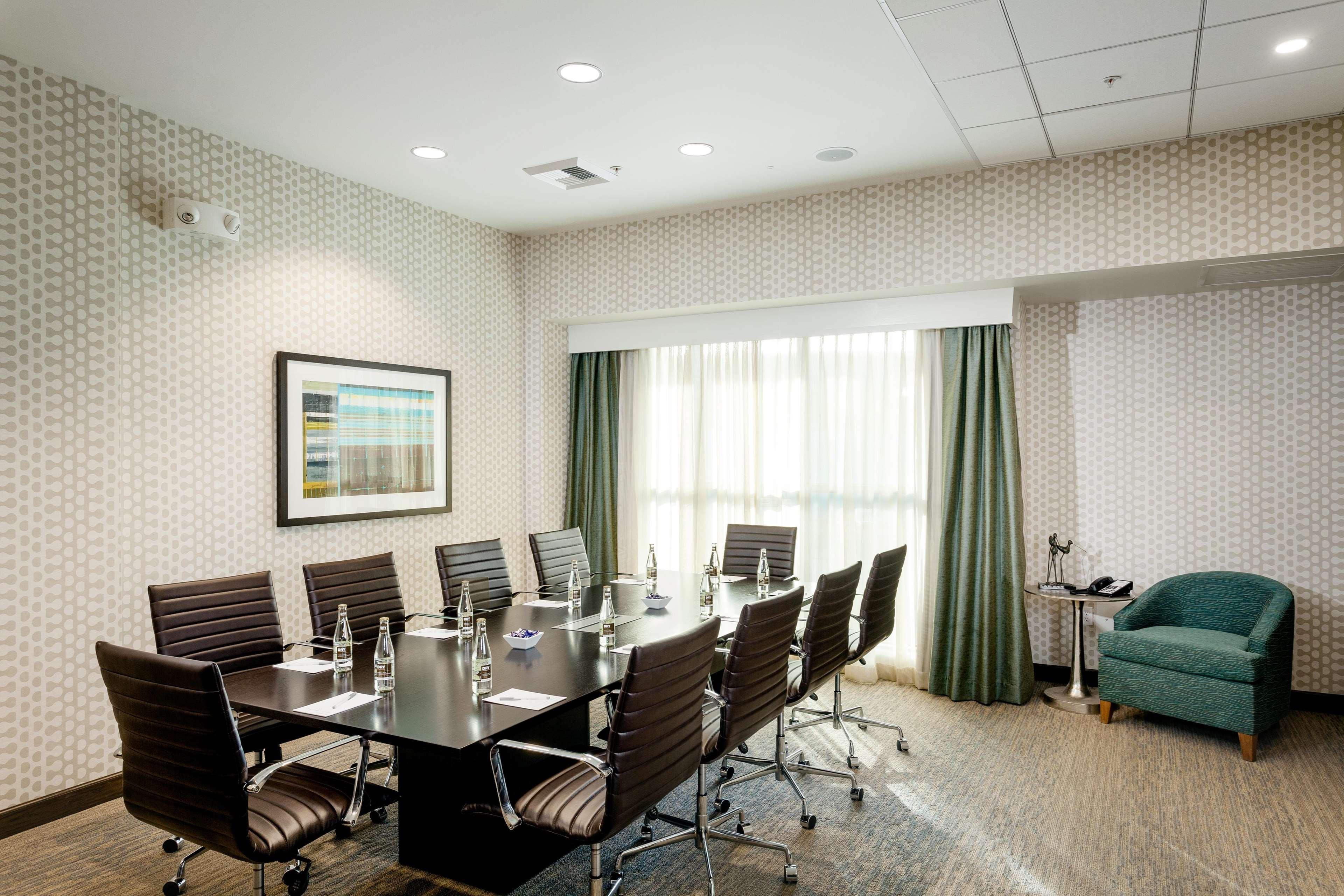 Hampton Inn & Suites by Hilton Seattle/Northgate image 35