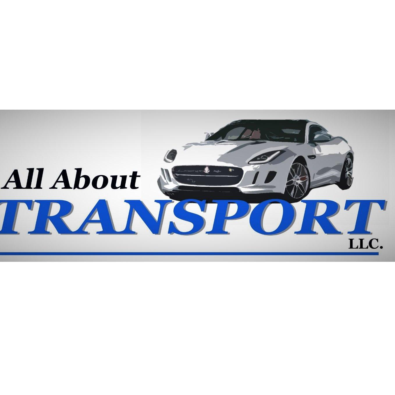 ALL ABOUT TRANSPORT LLC