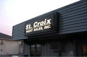 St. Croix Yacht Sales, Inc. image 1