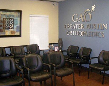 Greater Austin Orthopaedics image 0