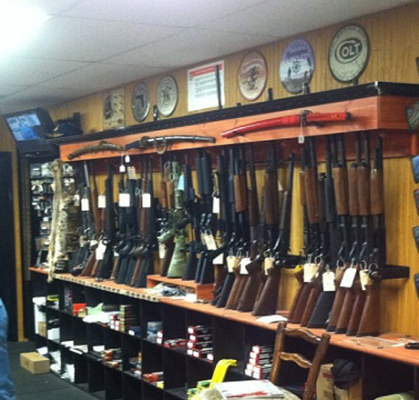 Macdaddy's Cigars & Guns image 7