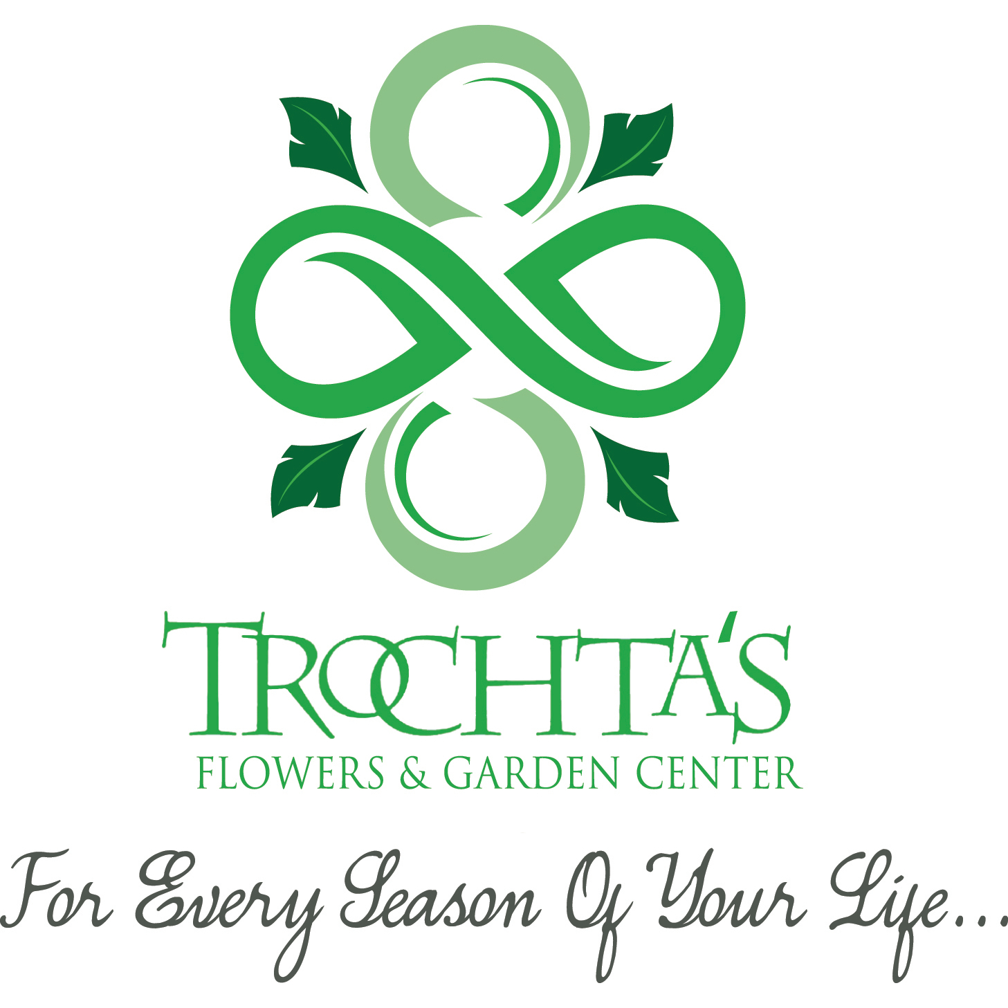 image of Trochtas Flowers & Greenhouse